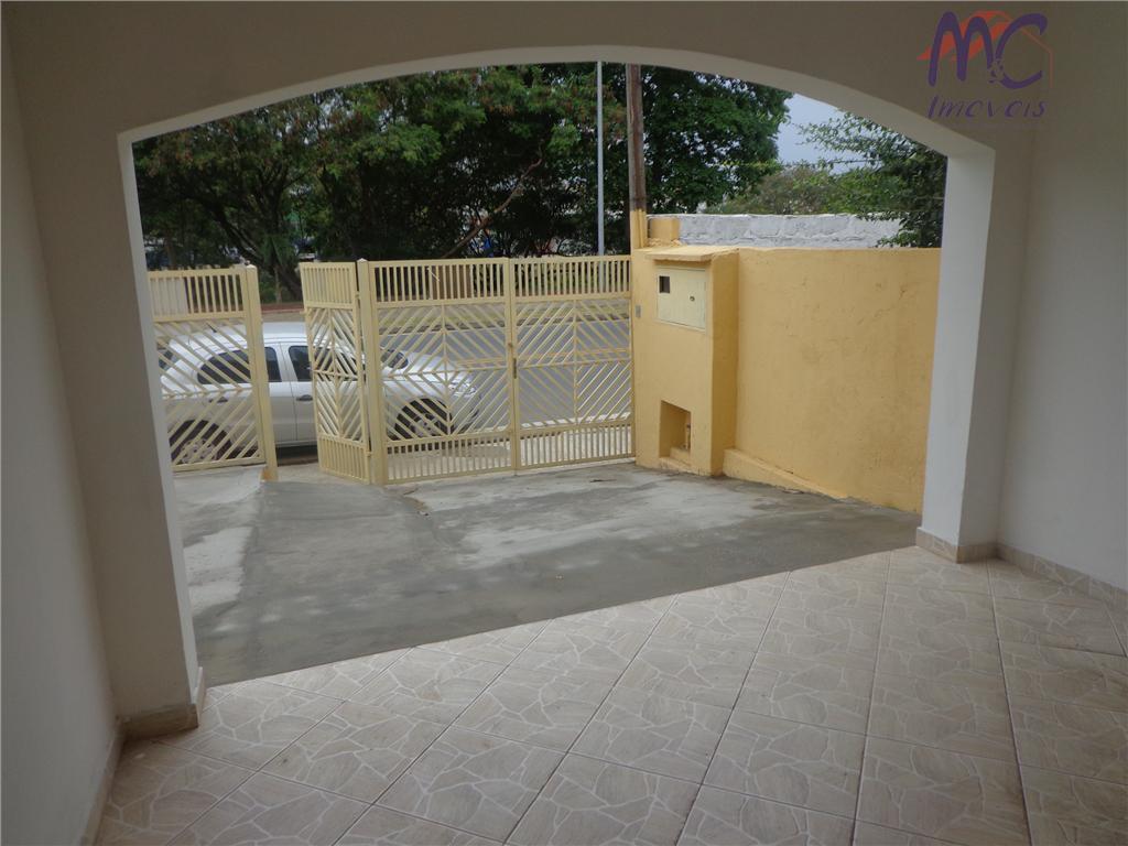 Casa  comercial para locação, Jardim Maria do Carmo, Sorocaba.