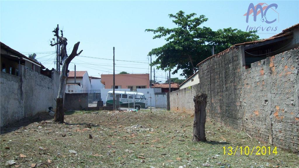 Terreno  residencial à venda, Vila Leopoldina, Sorocaba.