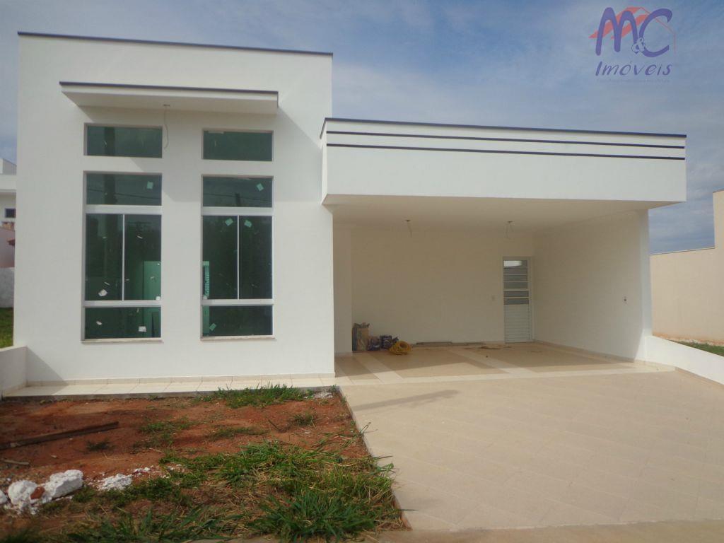 Casa à venda, Condomínio Ibiti Royal Park, Sorocaba.
