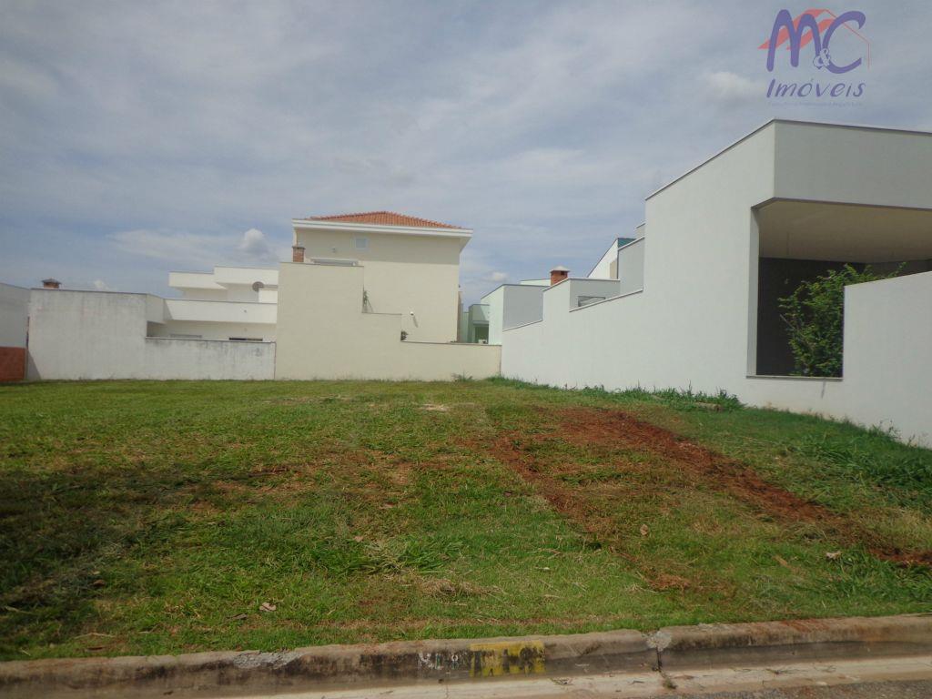 Terreno  residencial à venda, Condomínio Ibiti Royal Park, Sorocaba.