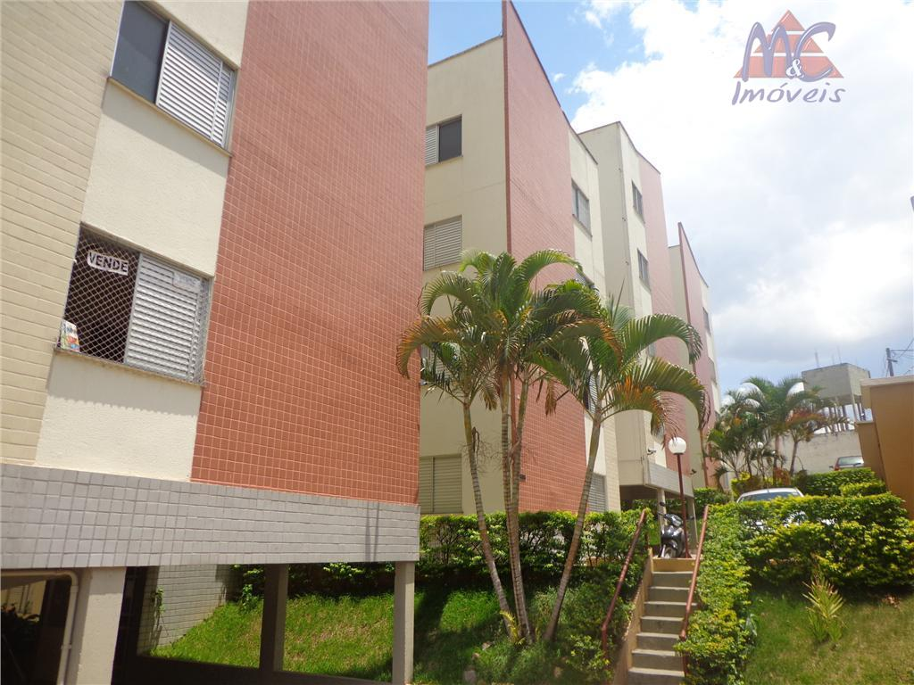 Apartamento  residencial à venda, Jardim das Magnólias, Sorocaba.