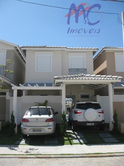 Sobrado  residencial à venda,Condomínio Arte de Viver, Sorocaba.