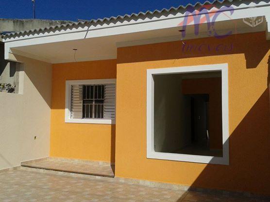 Casa  residencial à venda, Jardim Residencial Villa Amato, Sorocaba.