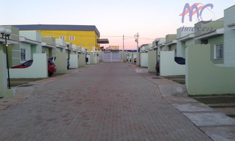 Casa  residencial à venda, Condomínio Residencial Reserva Ipanema, Sorocaba.