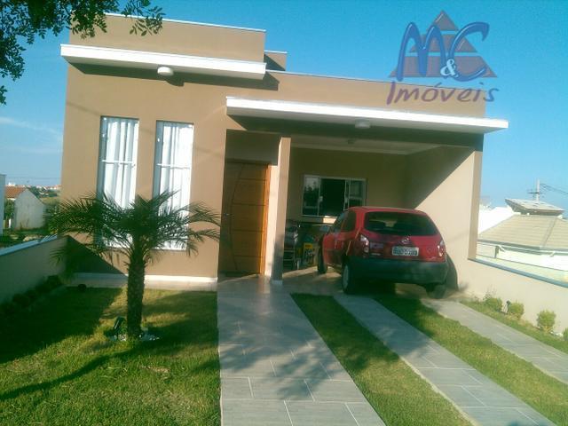 Casa residencial para venda e locação, Horto Florestal, Sorocaba - CA0597.