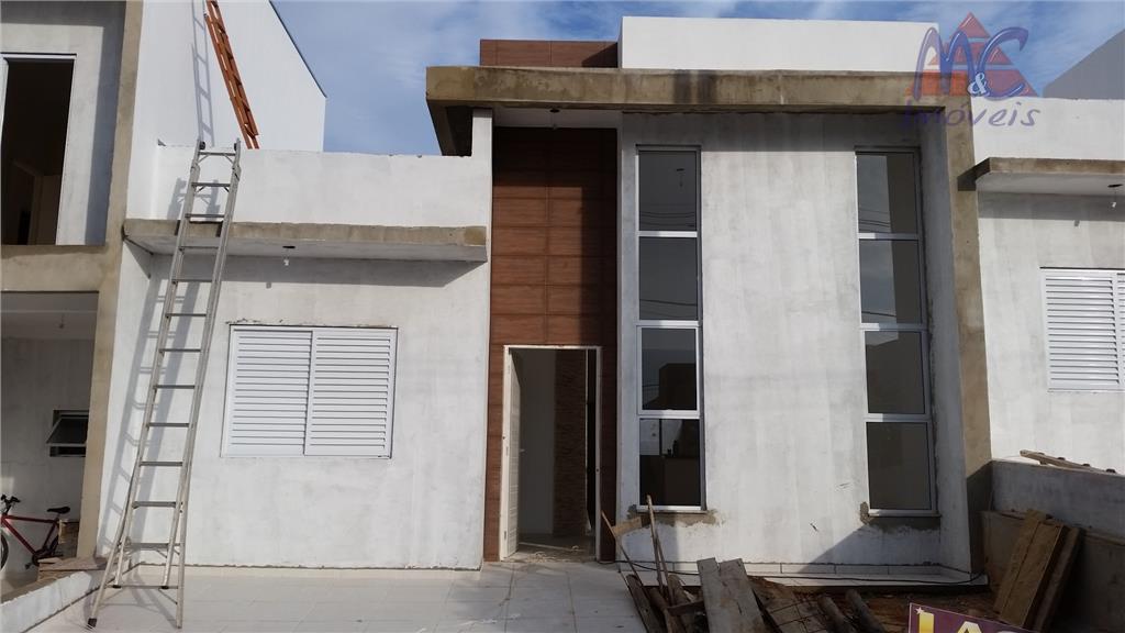 Casa  residencial à venda, Horto Florestal, Sorocaba.