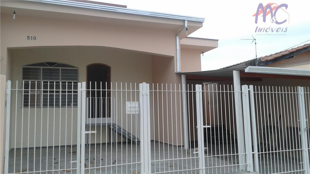 Casa  residencial para locação, Jardim Simus, Sorocaba.