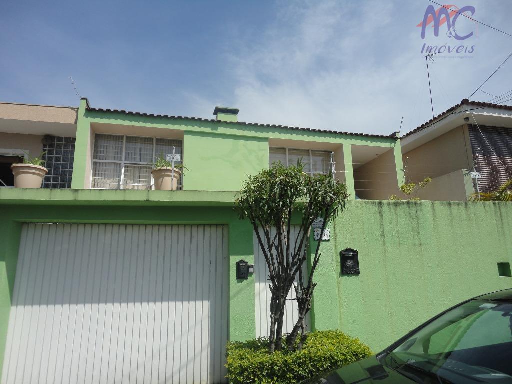 Casa  residencial para venda e locação, Vila Trujillo, Sorocaba.