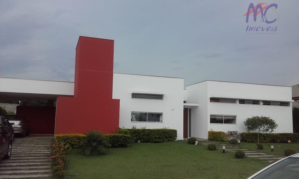 Casa  residencial à venda, Condomínio Village de Ipanema, Araçoiaba da Serra.