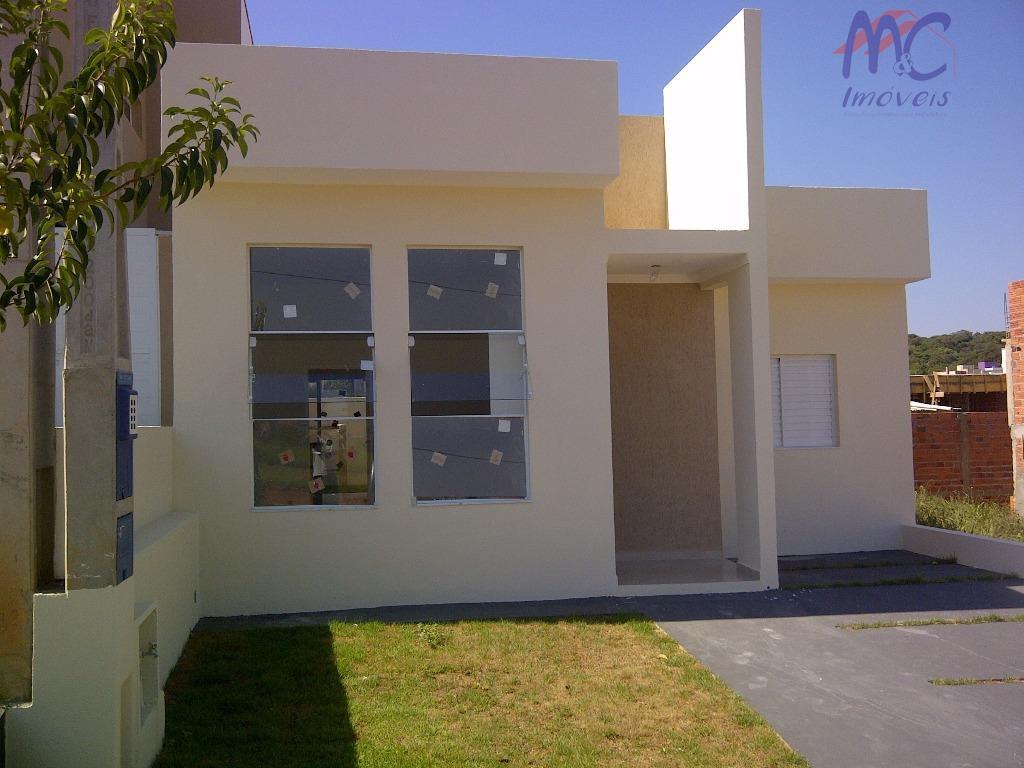 Casa  residencial à venda, Jardim Golden Park Residencial, Sorocaba.