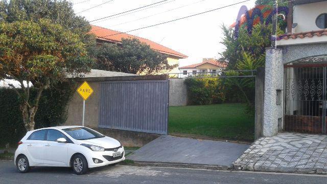 Terreno  residencial à venda, Jardim Leocádia, Sorocaba.