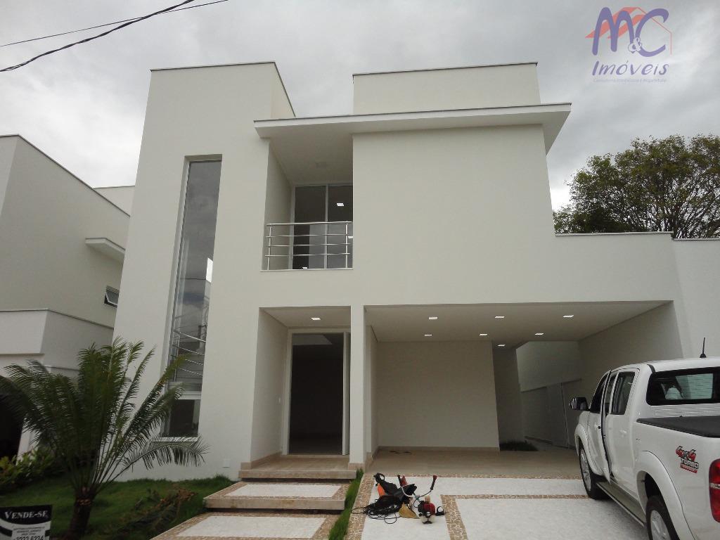 Sobrado  residencial à venda, Parque Reserva Fazenda Imperial, Sorocaba.