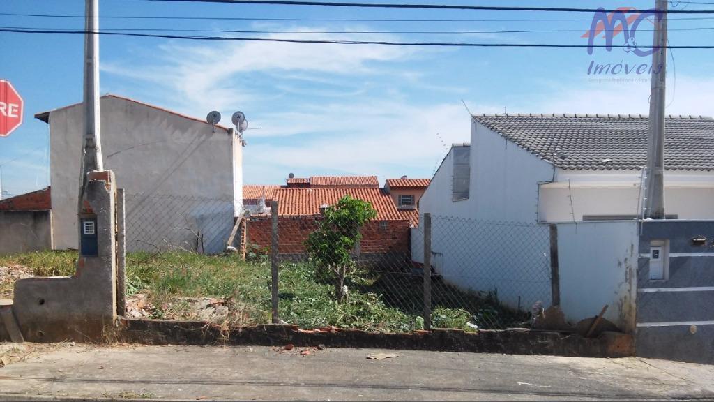 Terreno  residencial à venda, Jardim Wanel Ville V, Sorocaba.