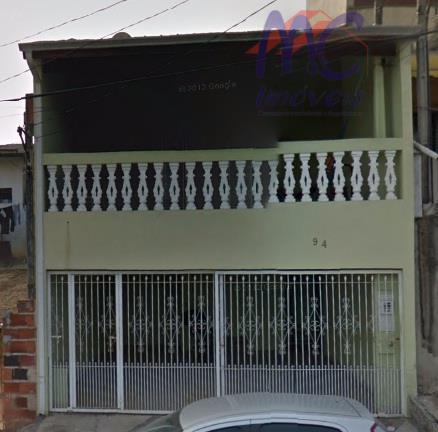 Casa  residencial à venda, Jardim Santa Marina I, Sorocaba.