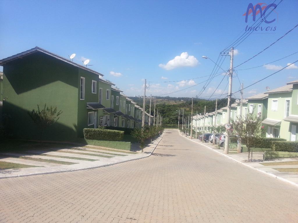 Sobrado  residencial à venda, Éden, Sorocaba.