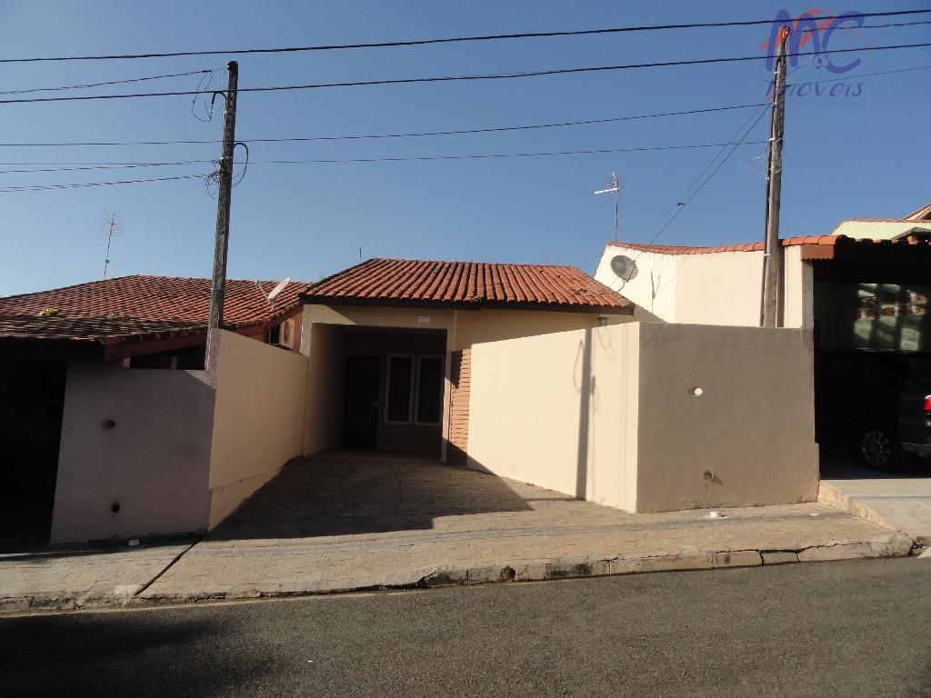Casa  residencial para locação, Vila Fiori, Sorocaba.