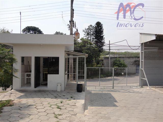 Barracão  comercial para locação, Além Ponte, Sorocaba.
