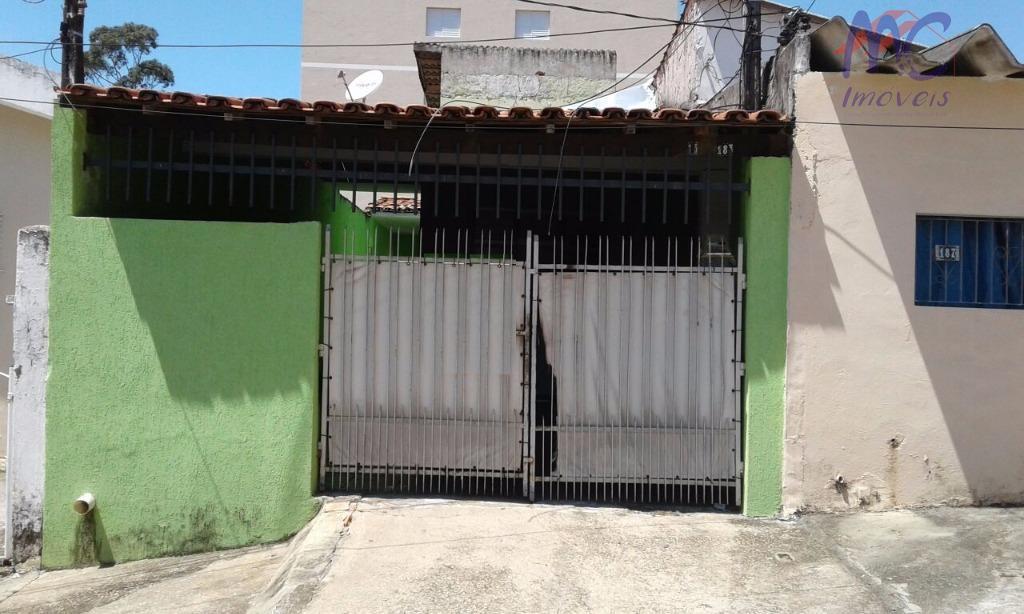 Casa  residencial para locação, Jardim São Marcos, Sorocaba.