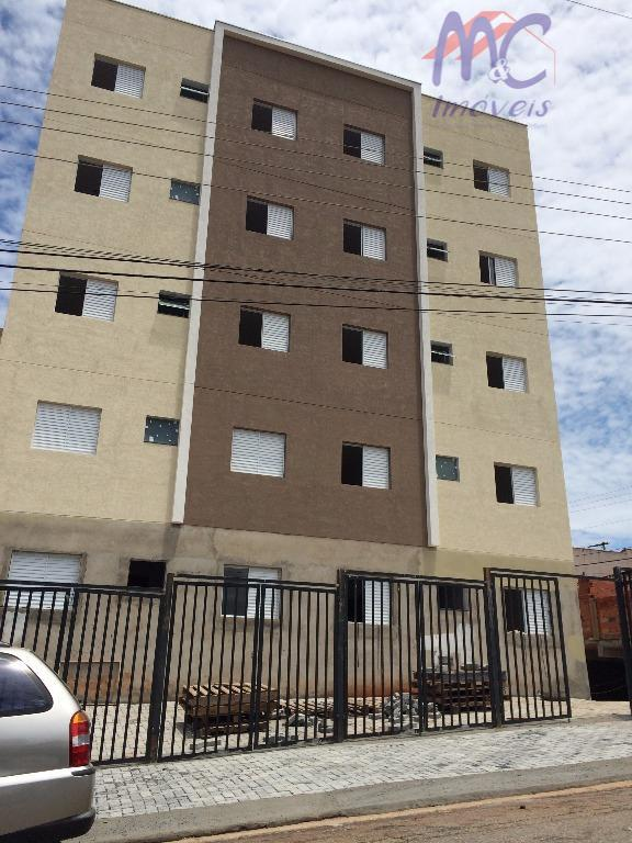 Apartamento  residencial à venda, Jardim Itanguá, Sorocaba.