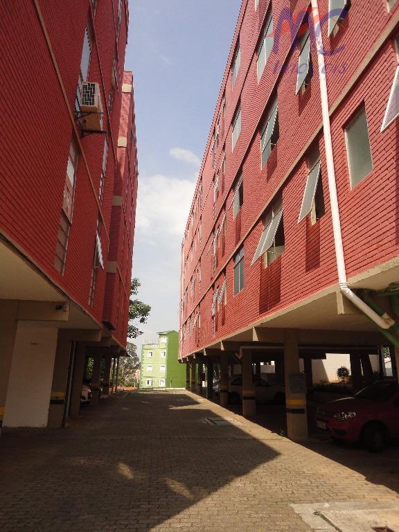 Apartamento residencial para locação, Vila Jardini, Sorocaba.