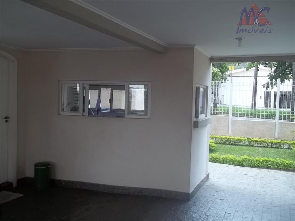 Apartamento à venda, Vila Trujillo, Sorocaba.