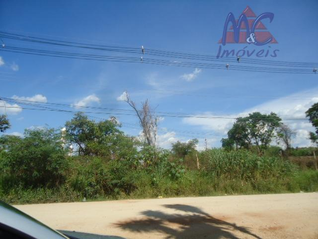 Área  industrial à venda, Iporanga, Sorocaba.