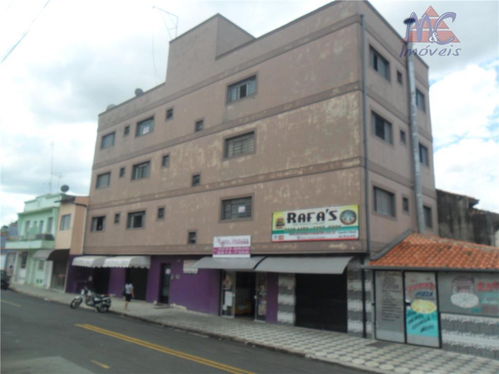 Apartamento  residencial para locação, Vila Santana, Sorocaba.