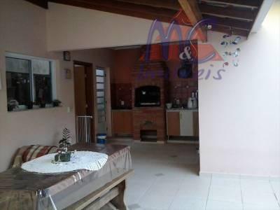 Sobrado  residencial à venda, Condomínio Vila dos Ingleses, Sorocaba.