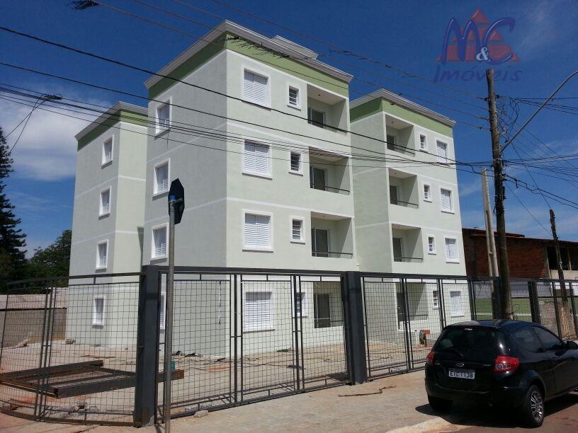Apartamento  à venda, Vila Helena, Sorocaba.