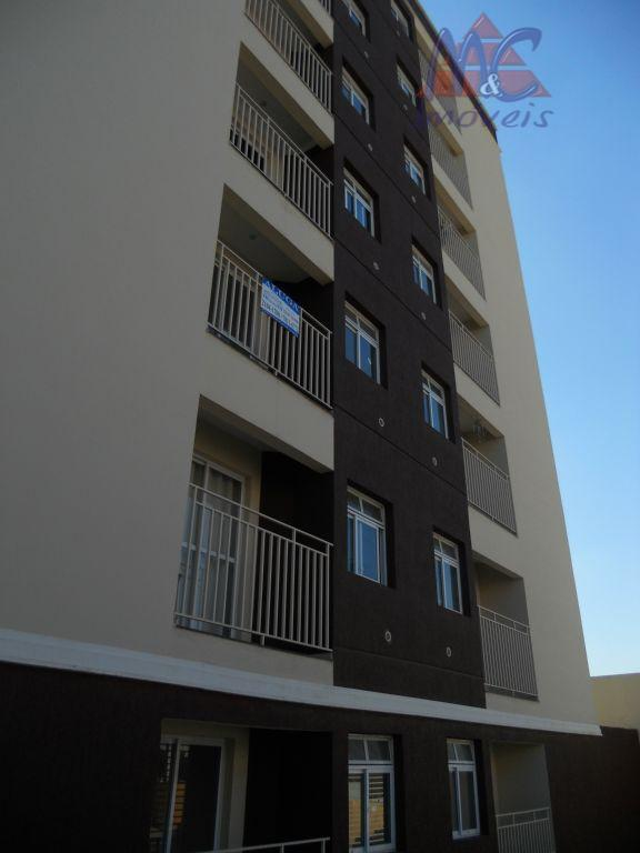 Apartamento à venda, Jardim Pagliato, Sorocaba.