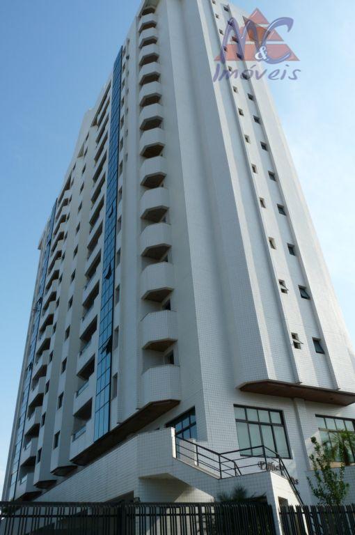 Apartamento  residencial para locação, Vila Augusta, Sorocaba.