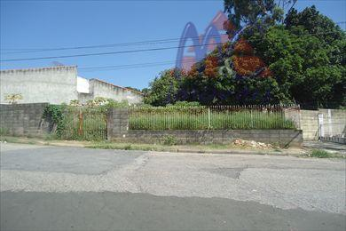 Área  residencial à venda, Vila Carvalho, Sorocaba.