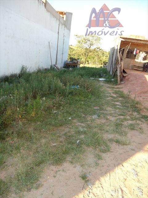 Terreno  residencial à venda, Jardim Santa Esmeralda, Sorocaba.