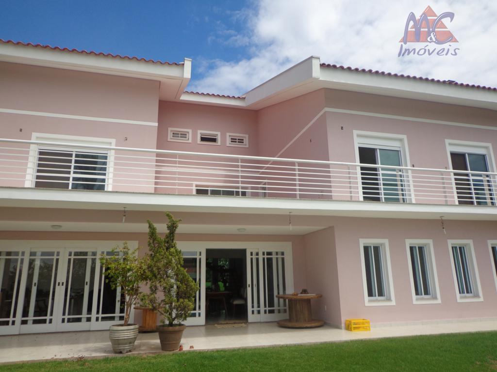 Sobrado  residencial para venda e locação, Condomínio City Castelo, Itu.