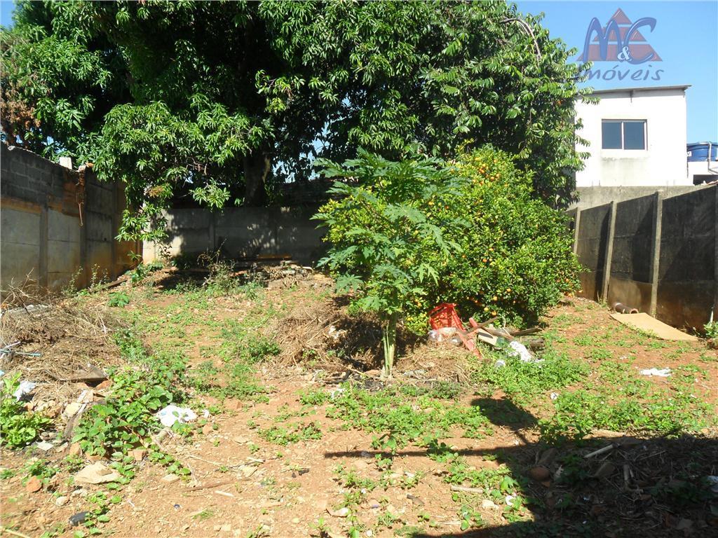 Terreno  residencial à venda, Vila Angélica, Sorocaba.