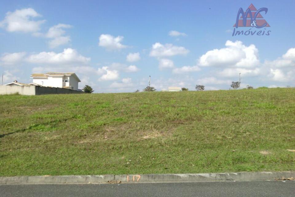 Terreno  residencial à venda, Condomínio Saint Charbel, Araçoiaba da Serra.