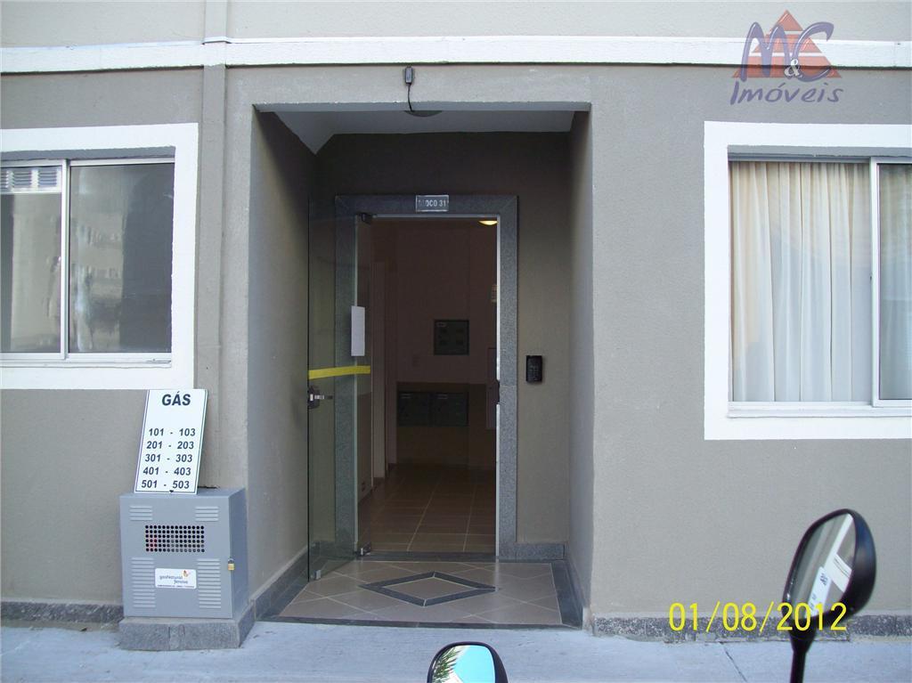 Apartamento  residencial à venda, Vossoroca, Votorantim.