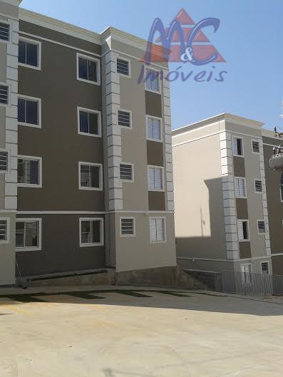 Apartamento residencial para locação, Jardim Europa, Sorocaba - AP0202.