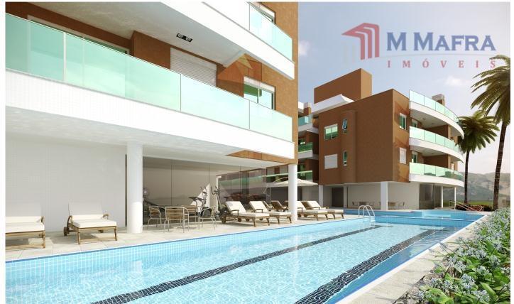 Apartamento à venda, Açores, Florianópolis, Financiável.