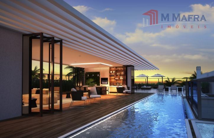 Apartamento à venda, Campeche, Florianópolis, Financiável.
