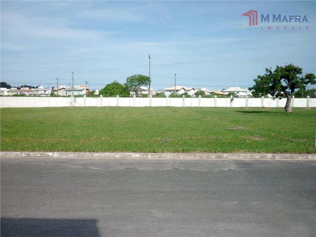Terreno residencial à venda, Campeche, Florianópolis, Imóvel Financiável.