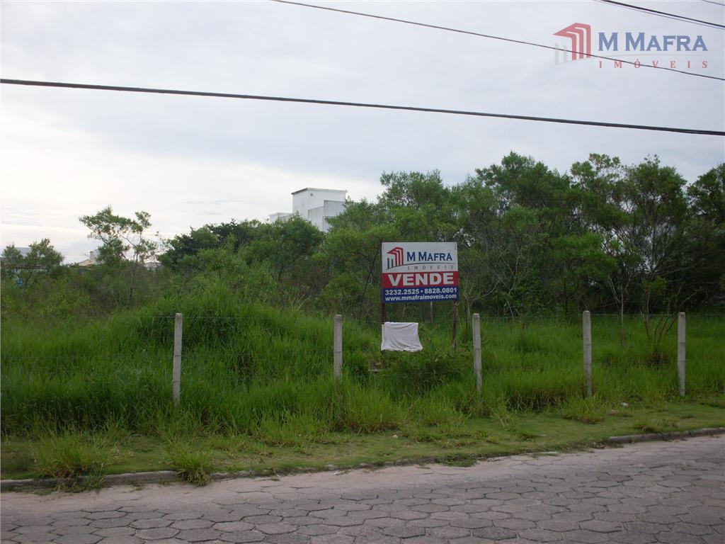 Terreno residencial à venda, Campeche, Florianópolis, Financiável!