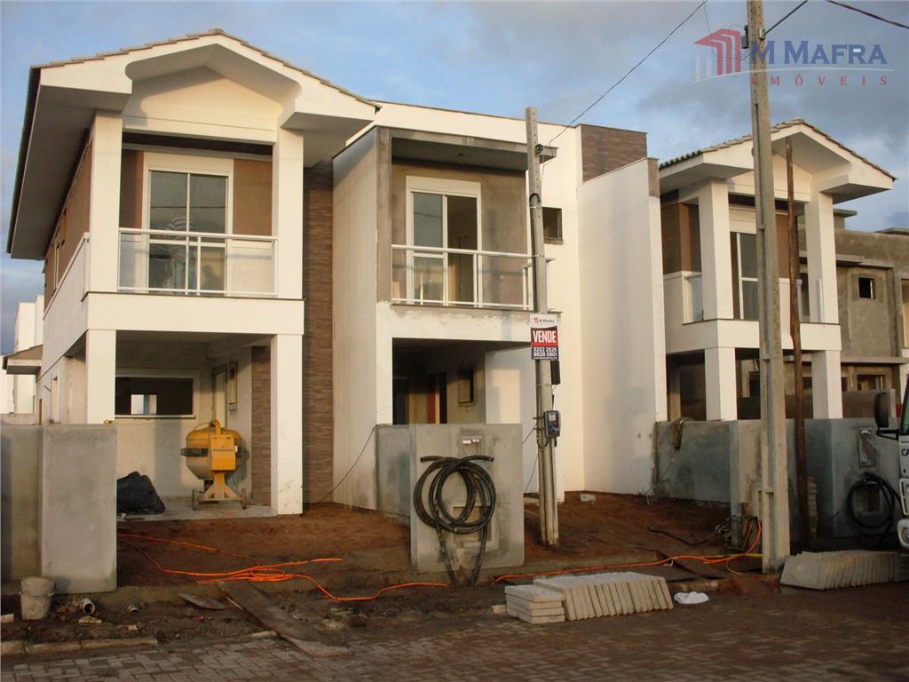 Casa à venda, Ribeirão da Ilha, Florianópolis, Imóvel Financiável.