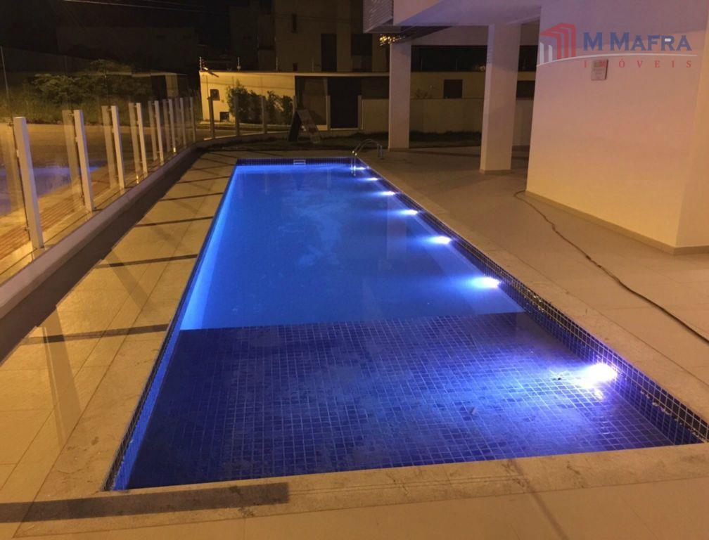 Apartamento residencial à venda, Rio Tavares, Florianópolis, Financiável.