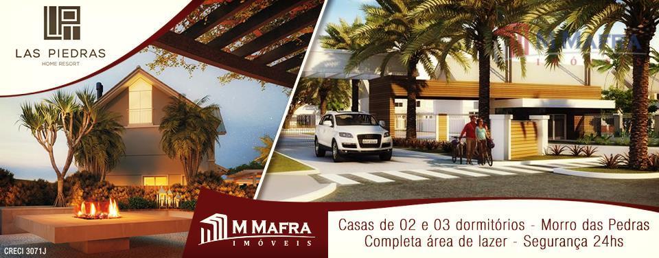 Casa à venda, Morro das Pedras, Florianópolis, Imóvel Financiável.