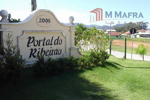 Terreno  residencial à venda, Ribeirão da Ilha, Florianópolis, Financiável.
