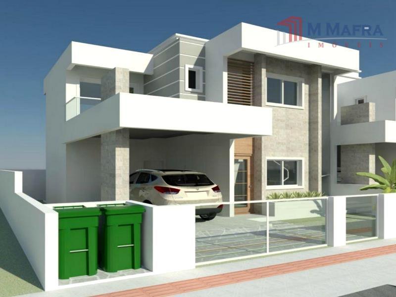 Casa  residencial à venda, Rio Tavares, Florianópolis, Financiável.