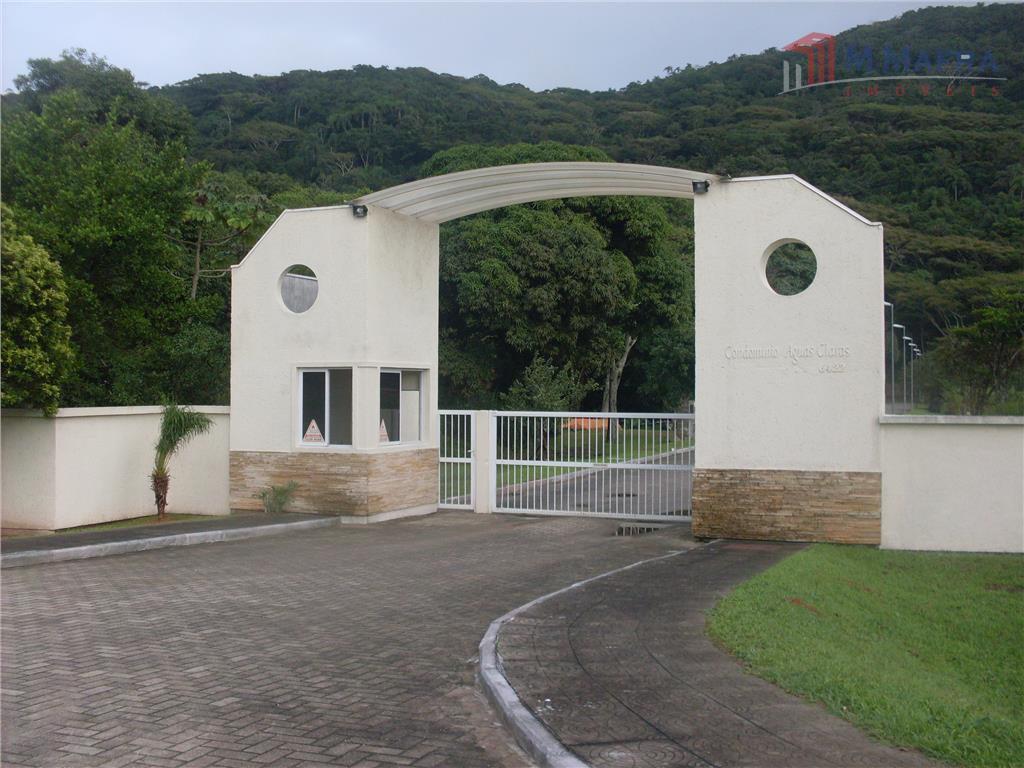 Terreno residencial à venda, Pântano do Sul, Florianópolis.