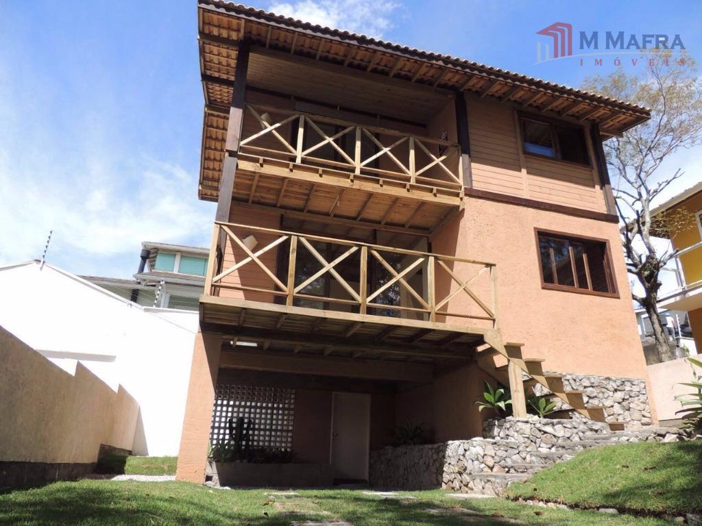 Casa residencial à venda, Rio Tavares, Florianópolis.