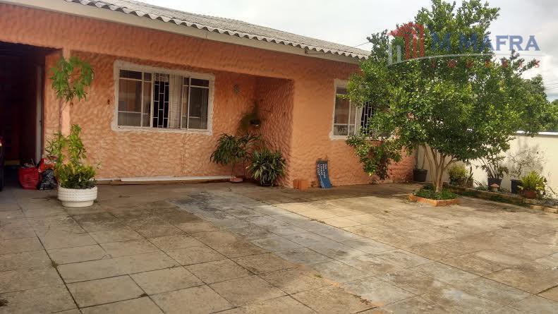 Casa residencial à venda, Campeche, Florianópolis - CA0533.